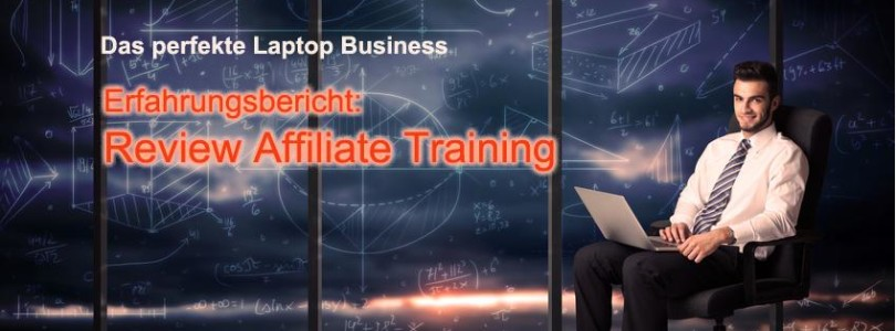 Erfahrungsbericht Review Affiliate Training